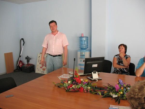 Витебская детская городская центральная поликлиника филиал